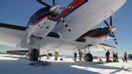 (HZ) Australia Ice Plane