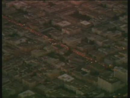 ABC Loma Prieta Earthquake Clipreel: Part 6