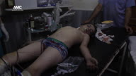 ++Syria Gas Attack Claim 2