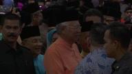 Malaysia PM US