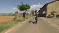 Cycling Martinelli Medicine