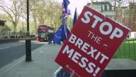UK Brexit Analyst