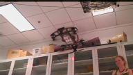 (TT) US Robot Mania