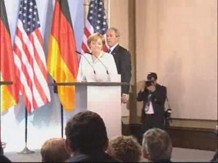 Germany Bush 3