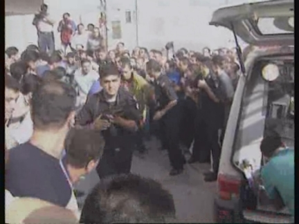 Middle East West Bank Hamas Wrap
