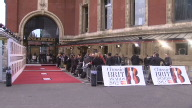 Entertainment UK Classic Brit Awards