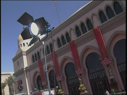 Entertainment LOS Emmy Arrivals