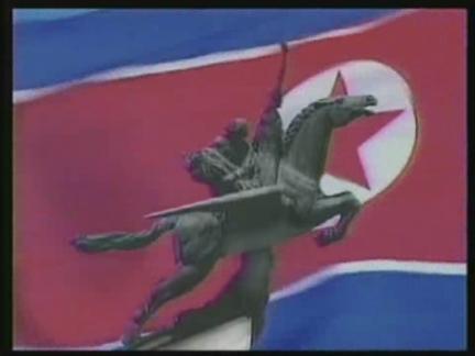 Koreas Kim