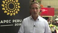 Peru APEC Reporter