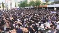 Hong Kong Rally 2