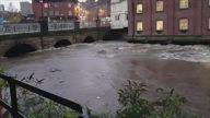 UK Flooding Sheffield 4