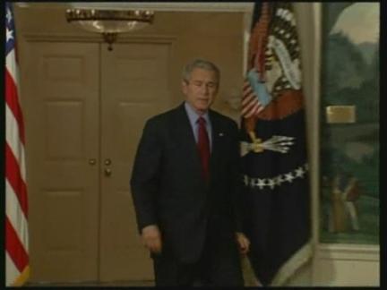 US Bush 2