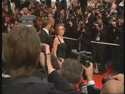 Entertainment Cannes Oceans Thirteen 1