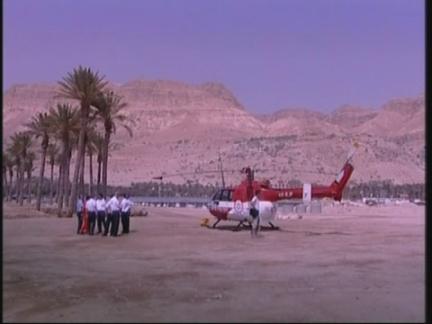 (HZ) Middle East Medics