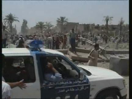 Iraq Blast 3