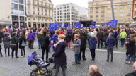 Germany EU Rally