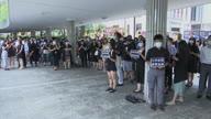 Hong Kong Flash Mob