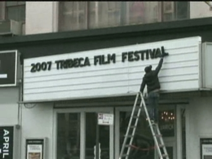 DV Tribeca Open