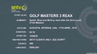Golf Masters 3 reax upd 2