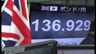 Japan UK Currency