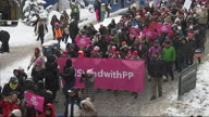 US Sundance March 2