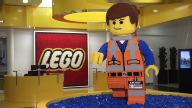 (HZ) Denmark Lego