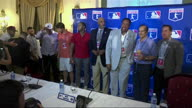 MLB Cuba