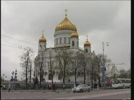 Russia Memorial 2