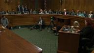 US Senate Comey 2
