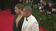 FILE Prince Jay Z