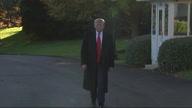 US Trump Impeach New York (Lon NR)