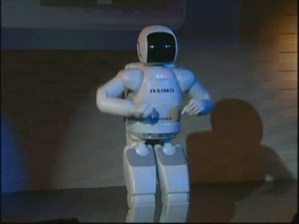 (TT) Japan Robots