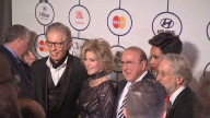 Entertainment US Clive Davis Arrivals