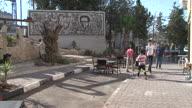 Soccer Palestine Cup