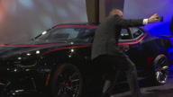 (TT) US Detroit Motorshow