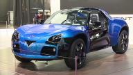 (HZ) France Motor Show