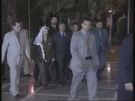 Egypt Arafat