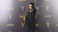 US Creative Emmys Backstage
