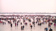 (HZ) China Ice Festival