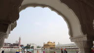 (HZ) India Golden Temple
