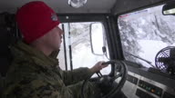 US CA Military Snow Training (CR)