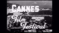 FILE Cannes