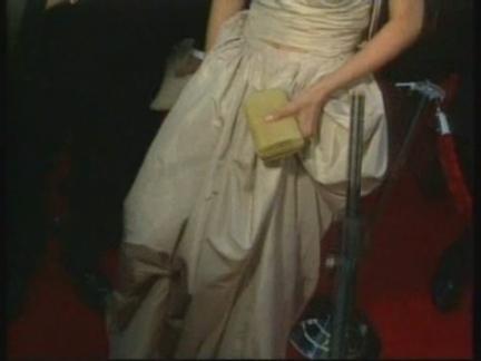 Entertainment Americas: Oscar fashion