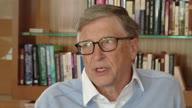 US Gates Foundation