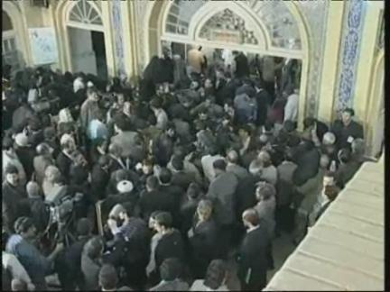 Iran Elections 5