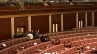 US Capitol Breach Inside