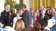 US Obama Medal (NR)