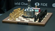 Chess World Championship