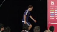 SNTV Soccer Asian Cup 7 reax