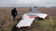 Ukraine MH17 Site